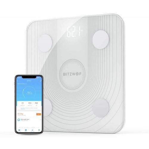 BlitzWolf BW-SC1 WiFi Smart Body Fat Scale