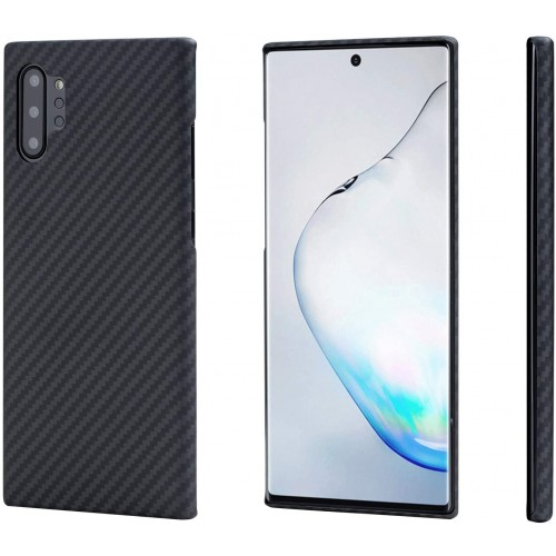 Pitaka Case for Samsung Galaxy Note 10 Plus - Kevlar Body 0.85mm