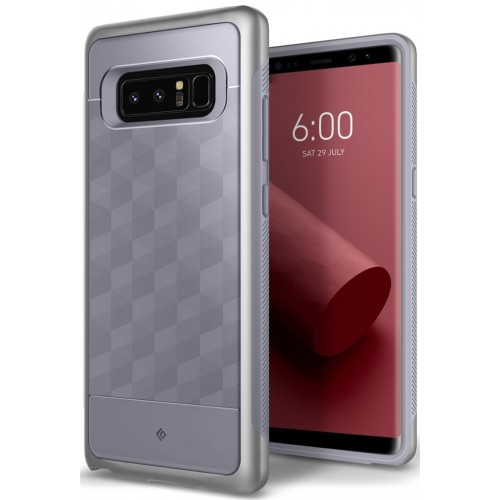 Caseology Parallax Case for Samsung Galaxy Note 8 - Ocean Gray