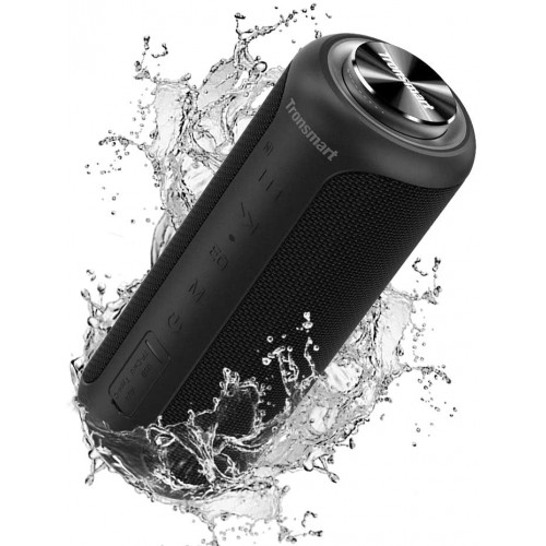 Tronsmart Element T6+ (Upgraded Edition) Portable Bluetooth Speaker 40W - Black