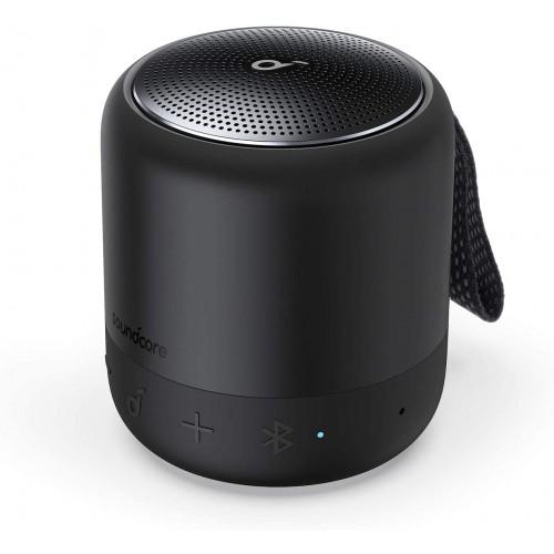 Anker Soundcore Mini 3 Pro Bluetooth Ηχείο 6W - Black