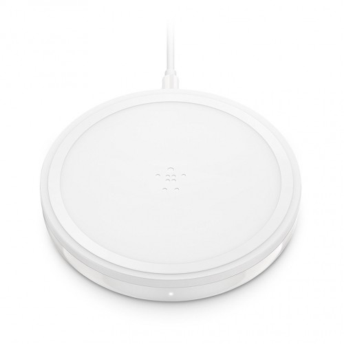 Belkin BOOST UP Wireless Charging Pad 10W - White