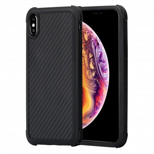 Pitaka Case Pro for iPhone Xs Max - Kevlar Body