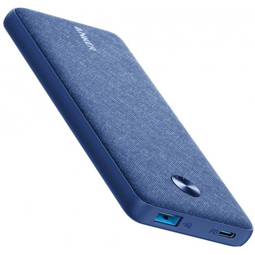 Anker PowerCore III Sense 10000 Blue with PD 18W