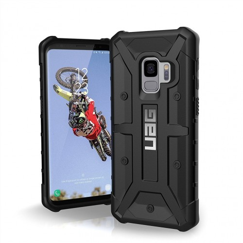 UAG Pathfinder Case for Samsung Galaxy S9 - Black