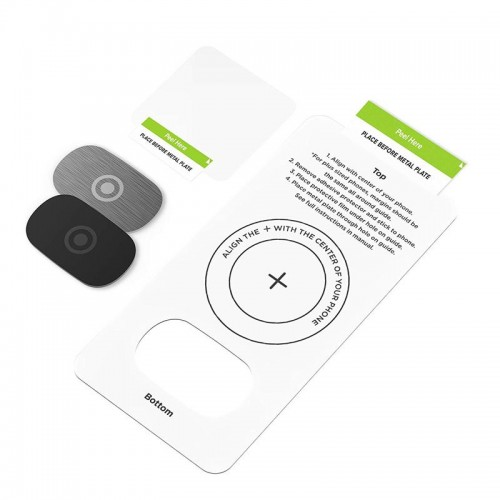 iOttie Metal Plate Kit για το iTap 2 Wireless