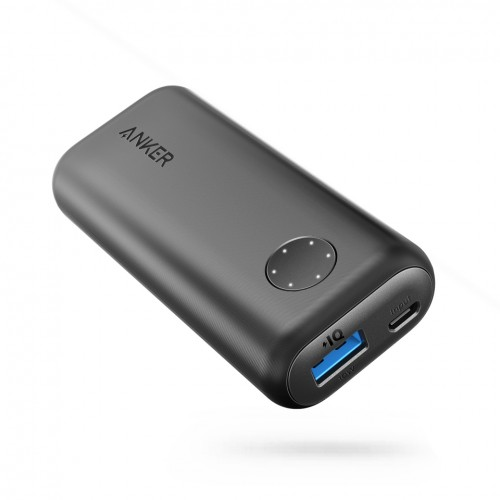 Anker PowerCore II 6700mAh - Black