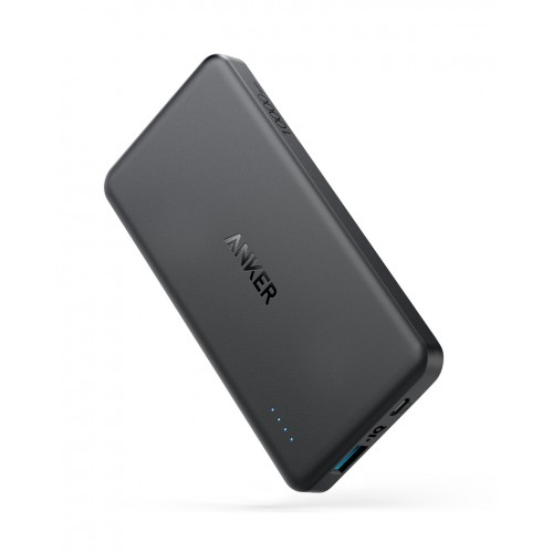 Anker PowerCore II Slim 10000mAh - Black
