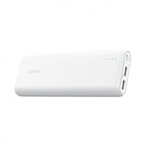 Anker PowerCore 20100mAh - White