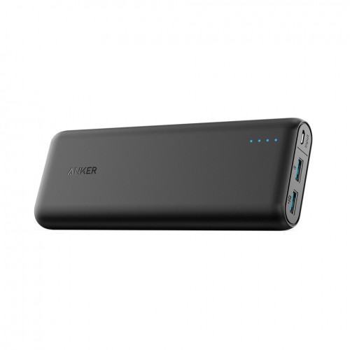 Anker PowerCore Speed 20000mAh QC 3.0 [Upgraded] - Black