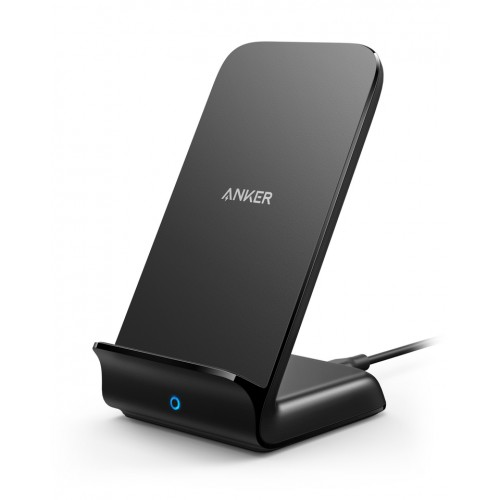 Anker PowerWave+ Qi 7.5W/10W Wireless Charger