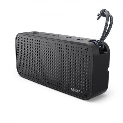 Anker SoundCore Sport XL Waterproof Bluetooth Speaker 16W - Black