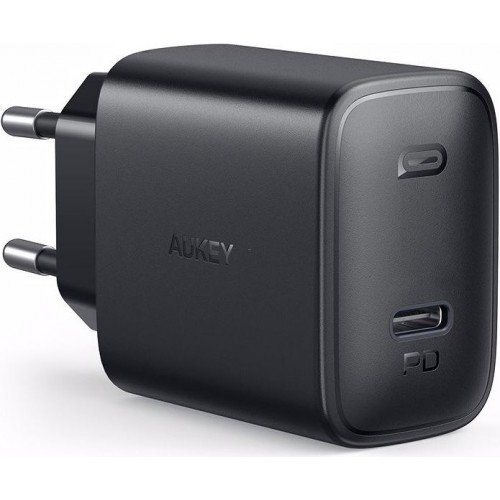 Aukey Swift USB-C Charger 18W & Power Delivery 3.0