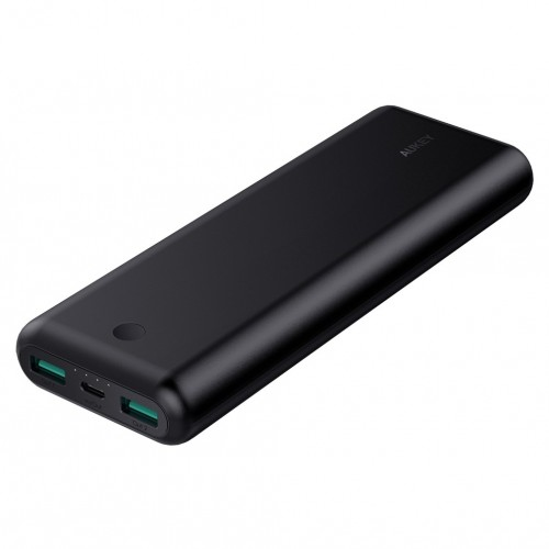 Aukey 20100mAh Power Force Series with USB-C