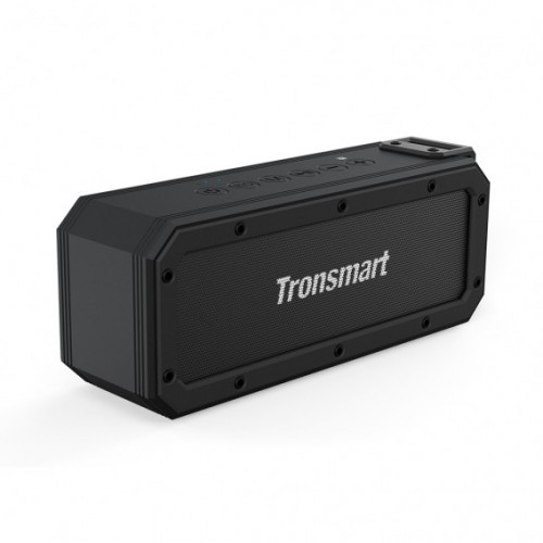 Tronsmart Element Force+ Bluetooth Speaker 40W - Black
