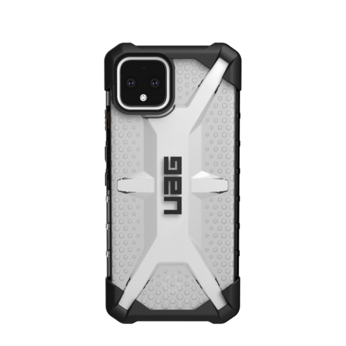 UAG Plasma Case for Google Pixel 4 - Ice