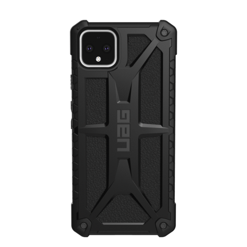 UAG Monarch Case for Google Pixel 4 XL - Black