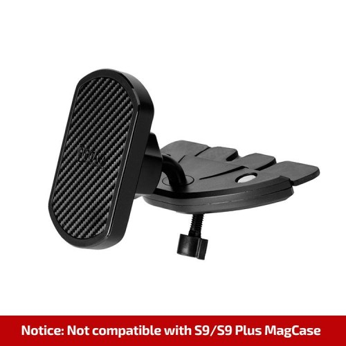 PITAKA Magnetic Pro CD Slot Mount