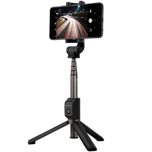 Huawei Tripod Bluetooth Selfie Stick AF15 - Black