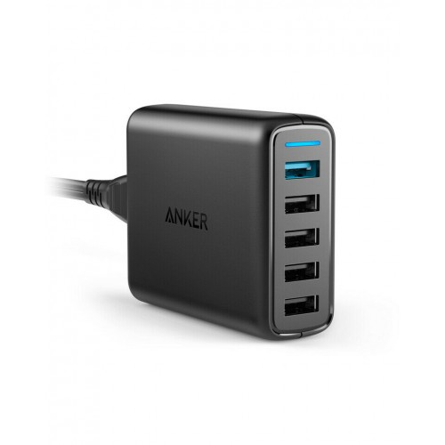 Anker PowerPort Speed 5 Quick Charge 3.0 - 51W