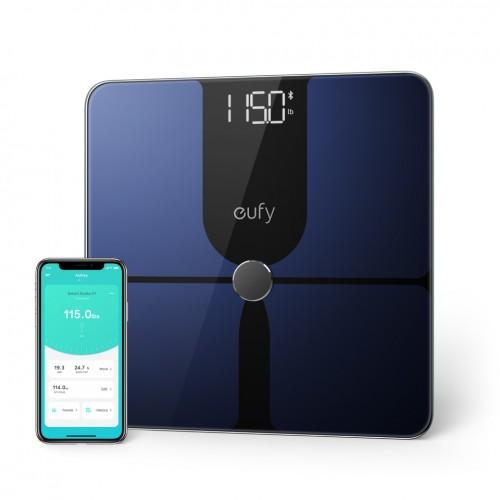 Anker Eufy Smart Scale P1 Black