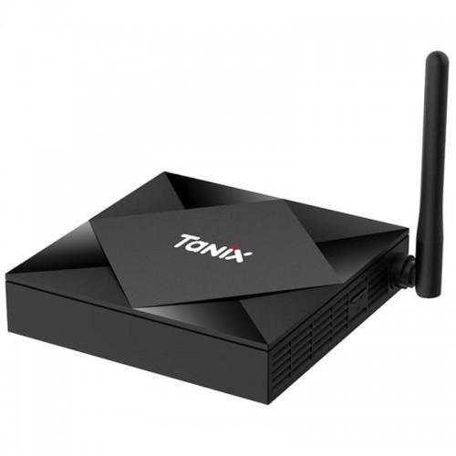 Tanix TX6S H616 4GB/64GB Android 10 - TV Box