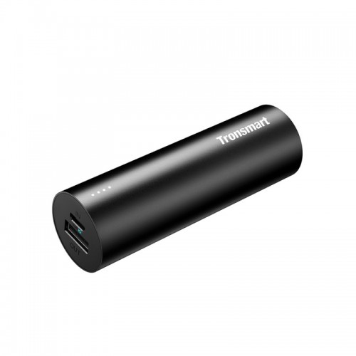 Tronsmart Bolt 5000mAh PB5 Power Bank - Black
