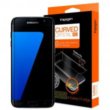 Spigen Curved Crystal HD for Samsung Galaxy S7 Edge - Screen Protector